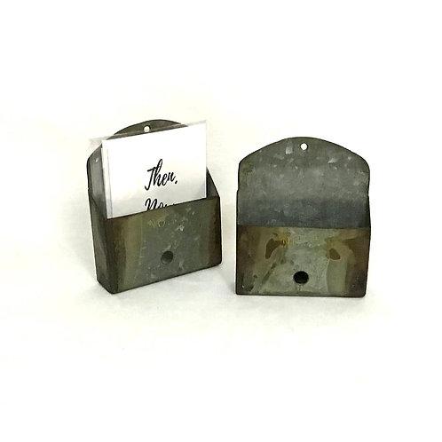 Steel Mail Holder