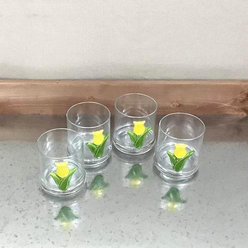 Tulip Glasses