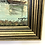 Thumbnail: City from the Cove Signed Painting