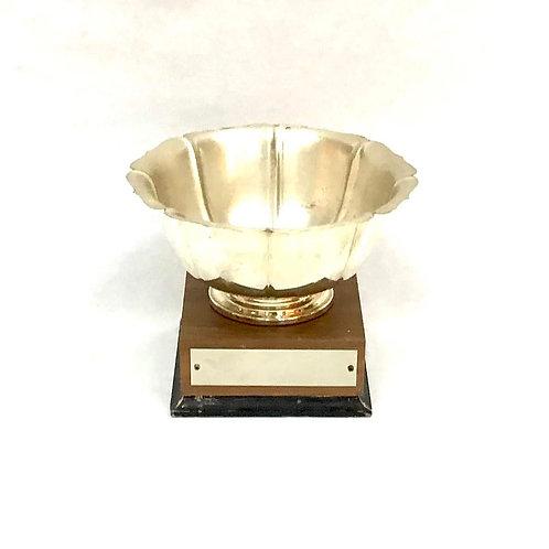 Trophy Bowl
