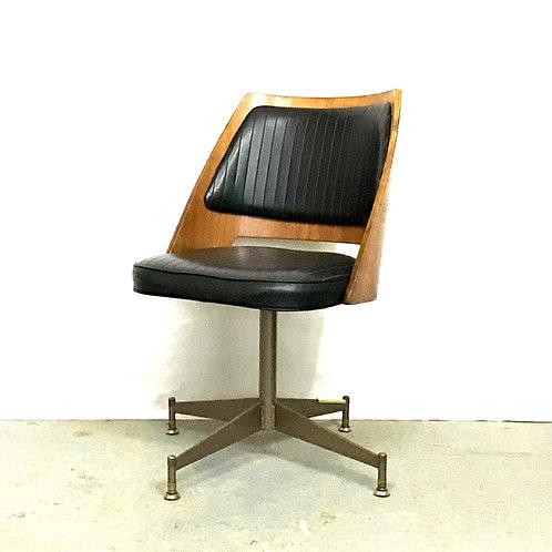 MCM Swivel Office Chair