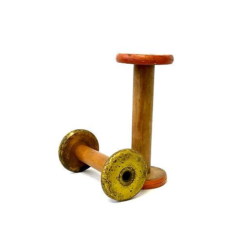 Industrial Spools - Sold as pair