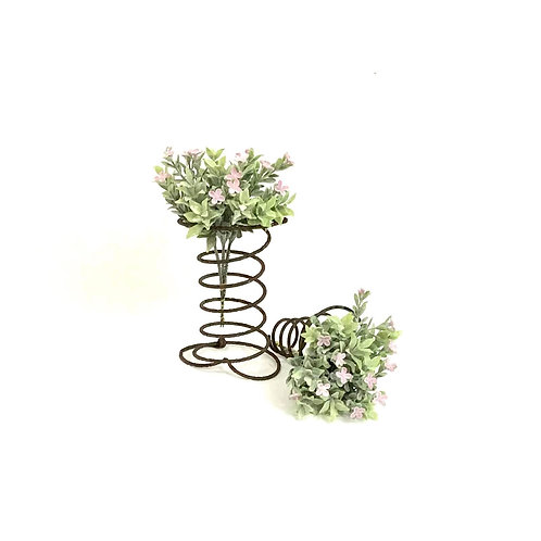 Rusted Spring Set