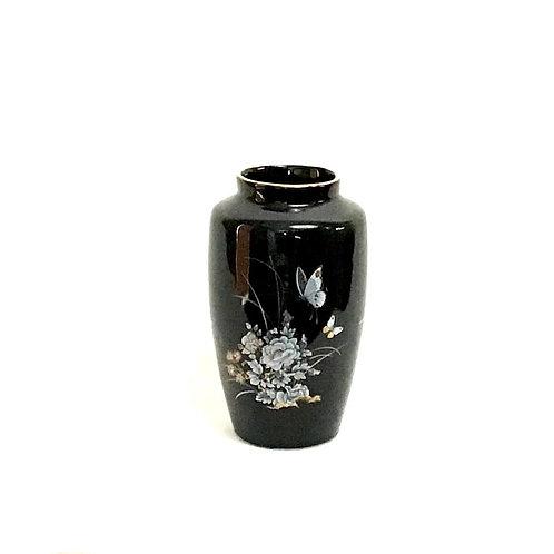 Neofiton Floral Handpainted Vase