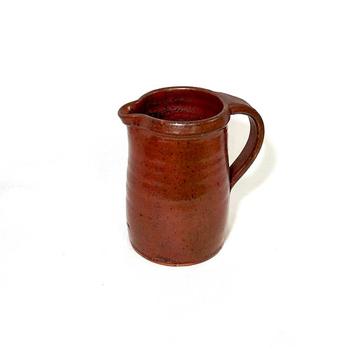 Hayward Earthenware Pitcher