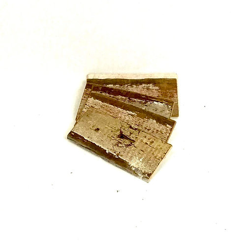 Salvaged Barn Wood Plank