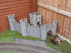 TBL Castle