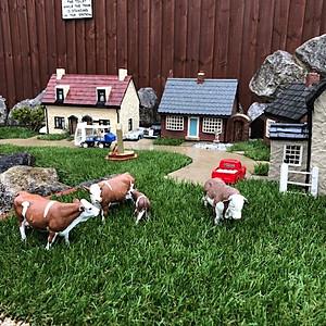 Rodlake Railway Garden Meet