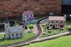 TBL Village