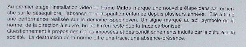 Lucie Malou
