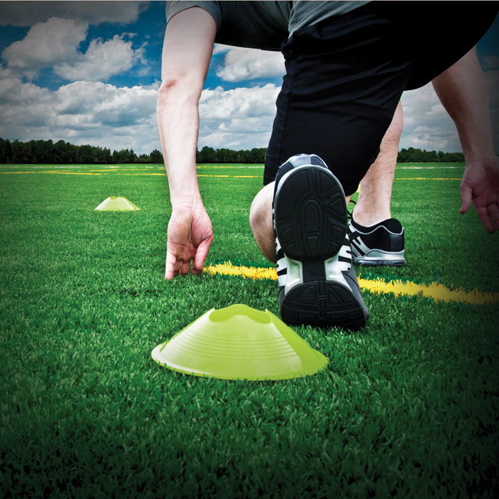 speed and agility classes