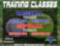 Open Hitting Classes