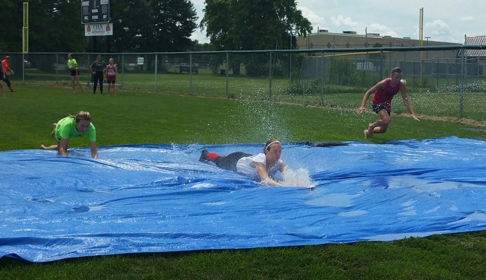 Splash Camp Day 3 2015