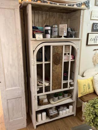 Crib Door Cabinet