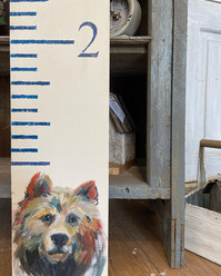 Growth Chart, Detail