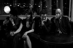 Shay Estes & Trio