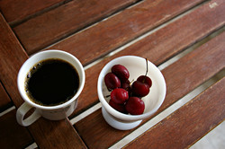 A Summer Breakfast