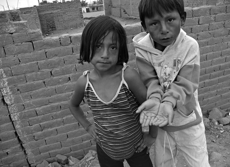 Milagro Slum