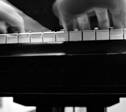 Piano Fingers