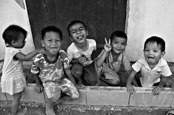Khmu Kids