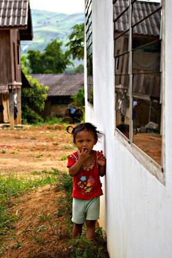 Khmu Village (Thailand)