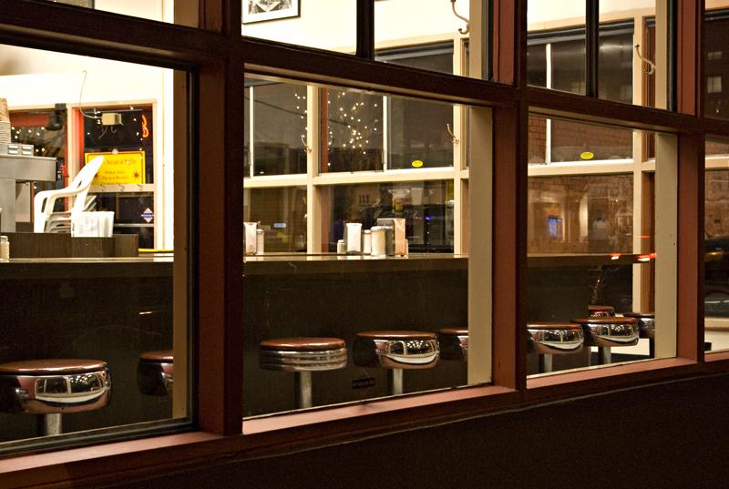 Portland Window