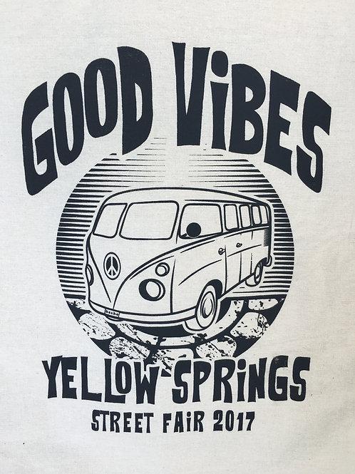 Good Vibes YS Tank