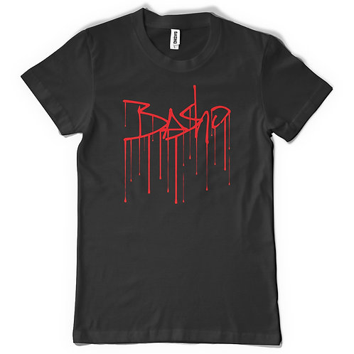 Basho Dripping Tee