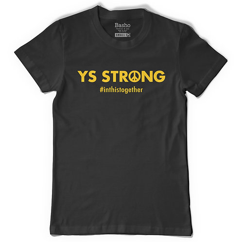 YS STRONG