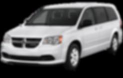 New and Used Vans - Dodge Grand Caravan