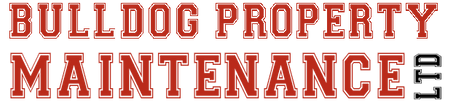 Bulldog Property Maintenance logo