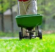Residential Lawn Fertilizing Service