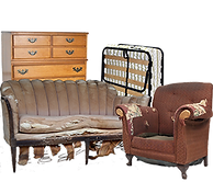 Furniture Junk Removal