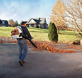 Commercial Parking Lot Cleaning Service