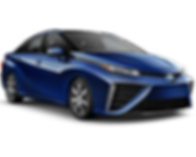 New and Used Cars - Toyota Mirai