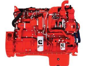 Cummins ISX Engine Fault Codes for the CM871 ECM (2007-2010 Engines)