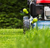 Commercial Lawn Mowing Service