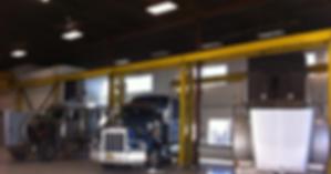 Heavy Duty Truck Repairs