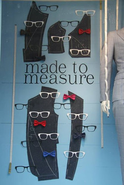 Darren Kennedy and Made to Measure