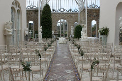 Spring Wedding at Killruddery