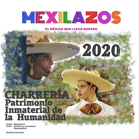 Mexilazos 2020 charros 281219.png