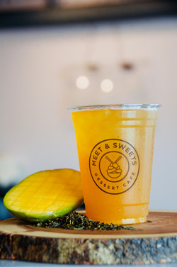 Mango Jasmine Tea