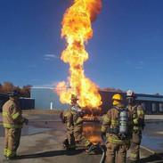 LP gas training