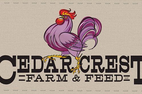 Cedar Crest Farm Hoodie