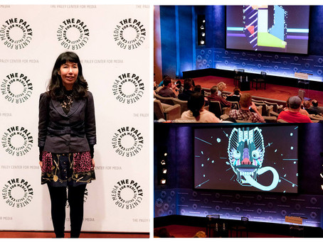 Showtime TV Network's event at the Paley Center for Media NYC!