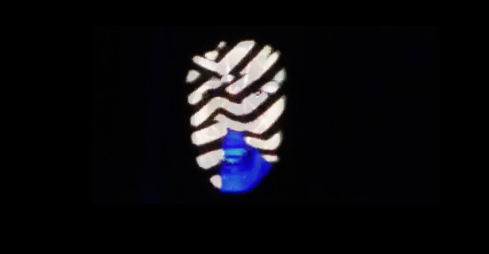 Making of Face Projection mapping