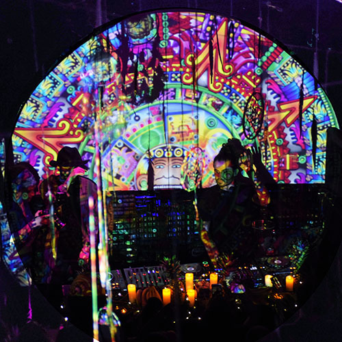 Kuna Festival - DJ Event