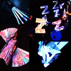 """ZZZ's Music Video """"Dystopia"""""""