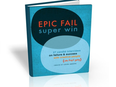 Epic Fail Super Win