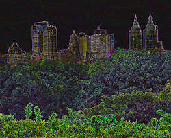 Emerald City 1